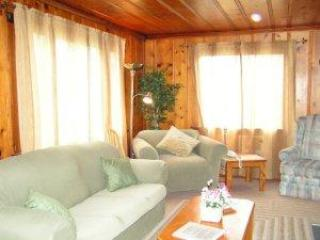 Living room - Oregon Beach House with 3 Bedroom / 2 Bath - Seaside - rentals