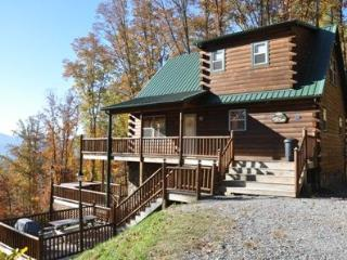 Sunrise Above the Clouds - Romantic Master Bedroom & Convenient to the Great Smoky Mountains Railroad - Bryson City vacation rentals