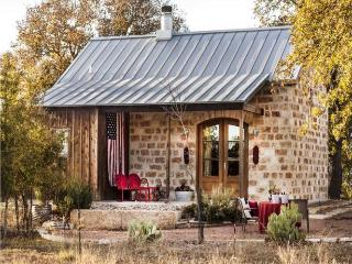 Double Deer Ranch: Coyote - Fredericksburg vacation rentals