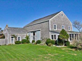 THE BARN AT SQUIBNOCKET FARM - CHIL PHOR-51 - Chilmark vacation rentals