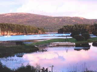 Fabulous Ocean & Mountain View -10 min to Acadia - Somesville vacation rentals