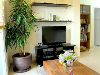 Azza st.  no.55 - Israel vacation rentals