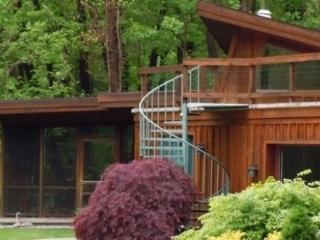Tranquility - Weekly stays begin on Fridays - Southwest Michigan vacation rentals