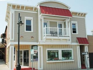 Harbortown Haven - Southwest Michigan vacation rentals
