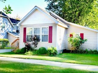 224 Van Buren - Weekly stays begin on Saturdays - South Haven vacation rentals