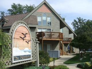 Parkshores 3 - Weekly stays begin on Friday - Southwest Michigan vacation rentals