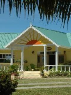 Villa Alamanda, Bequia, St Vincent Grenadines - Saint Vincent and the Grenadines vacation rentals