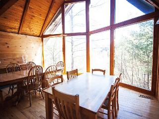 Middle Fork Lodge - Stanton vacation rentals