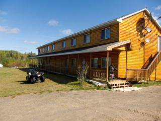 Kab Lake Lodge -Northern Ontario Fishing & Hunting - Thunder Bay vacation rentals