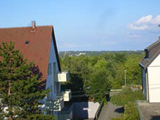 Vacation Apartment in Stuttgart - quiet in green area, central between downtown and New Fairgrounds… - Germany vacation rentals