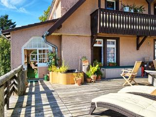 LLAG Luxury Vacation Apartment in Sankt Märgen - 1076 sqft, breathtaking panoramic view from the Black… - Sankt Margen vacation rentals