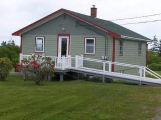 Moose Harbour View Cottage, Liverpool, Nova Scotia - Lockeport vacation rentals