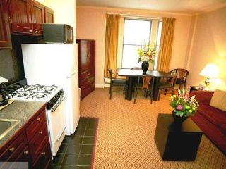 One Bedroom Apartment Steps From Midtown Manhattan - Oceanside vacation rentals