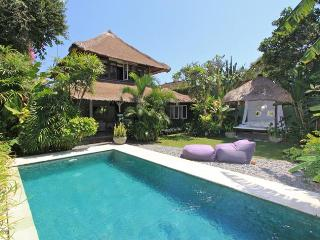 Cutest Villa - Seminyak Mega Central - Close to All - Seminyak vacation rentals
