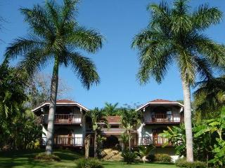 Beach Front Mansion - Tambor vacation rentals