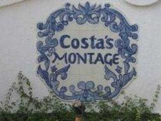 Costas Montage - Benaulim vacation rentals