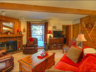 Newly Remodeled Interior and Exterior - Slopeside Location (13115) - Breckenridge vacation rentals