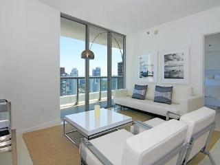 Icon Brickell - 1 Bedroom Unit - Miami vacation rentals