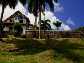 Tropical Ocean View Villa - Las Terrenas vacation rentals