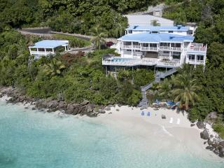 Sand Dollar -15% to 20% off rent direct from owner - Saint Thomas vacation rentals