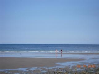 Private Beach 4 Bdrm. minutes to Plymouth Rock - South Shore Massachusetts - Buzzard's Bay vacation rentals