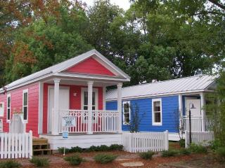 Carefree Cottage - Mississippi vacation rentals