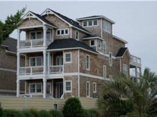 Luxurious 8 Bedroom Oceanfront in Nags Head - Nags Head vacation rentals