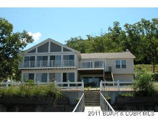 6 Bedroom Lakefront home-17MM Mid Week Special! - Lake of the Ozarks vacation rentals