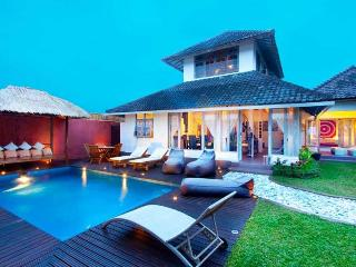 Beautiful Balinese Villa In the Heart of Seminyak - Seminyak vacation rentals
