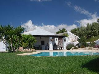 Peaceful holiday home in rural Andalucia - Alcaucin vacation rentals