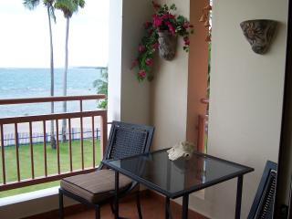 Haciendas del Club I305 beachfront private apartment - Cabo Rojo vacation rentals