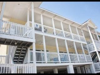 Raisin` Cain - Tybee Island vacation rentals