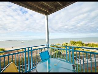 Zetterway Beachfront V - Tybee Island vacation rentals