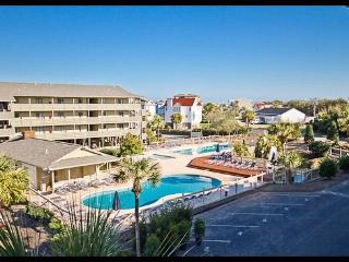 Lighthouse Point 12A - Tybee Island vacation rentals