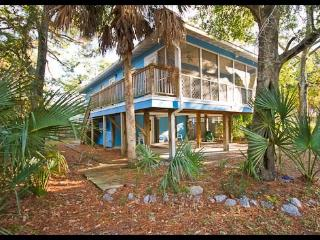 Edie`s Place/706 2nd Avenue - Tybee Island vacation rentals