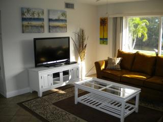 Stay on Siesta - Tropical Retreat - Siesta Key vacation rentals