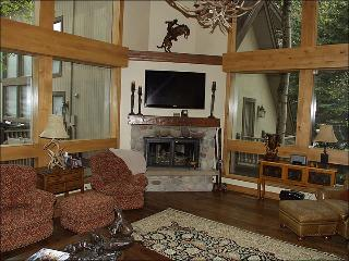 Lionshead Slopes/Village - 150 Yds. - Beautiful  Newly Remodeled Home (2744) - Vail vacation rentals