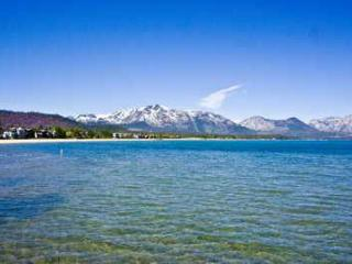 TK271- Keys on the Lake - South Tahoe vacation rentals