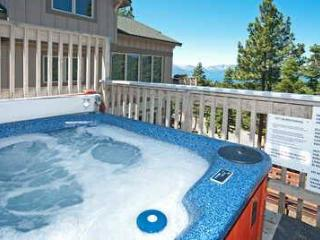 771UK-Lakeview Ski Condo - Nevada vacation rentals
