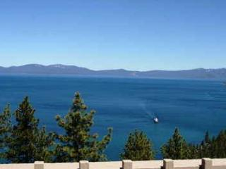 CR267-Cave Rock Estates - Zephyr Cove vacation rentals