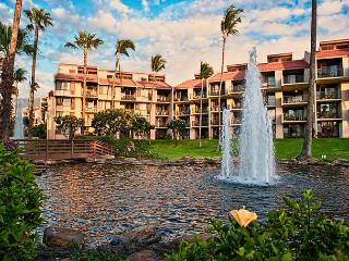 Kamaole Sands 7-406 Partial Ocean View - Kihei vacation rentals