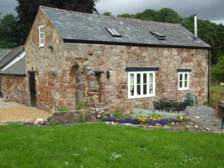 The Old Forge Holiday Barn, Knockin, Oswestry - Knockin vacation rentals
