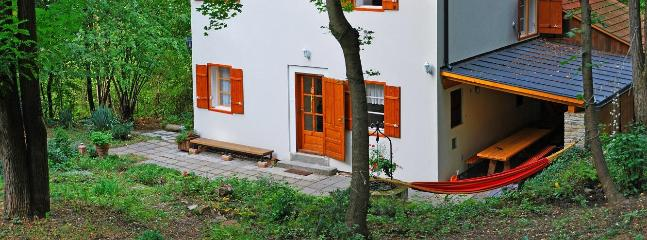 Vacation Home at the Blue Danube - Image 1 - Veroce - rentals