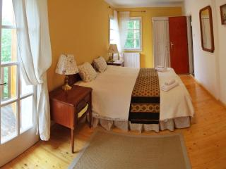 Vacation Home at the Blue Danube - Central Hungary vacation rentals
