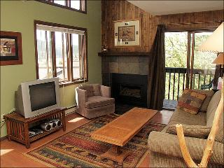 Walking Distance to Slopes - Prices Negotiable for Longer Stays (2659) - Steamboat Springs vacation rentals
