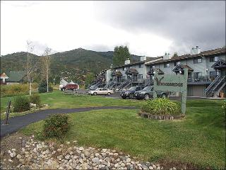 Value Priced & Convenient - Directly on Shuttle Route (6876) - Steamboat Springs vacation rentals