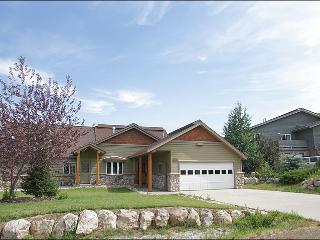 3-Bedroom + 2 Bonus Rooms: Loft & Den - Remodeled & Renovated in Fall 2011 (7365) - Steamboat Springs vacation rentals