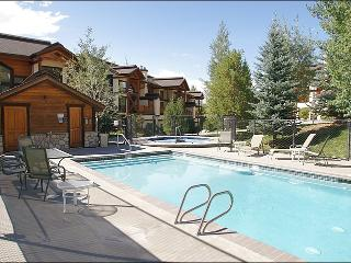 Private and City Shuttle Service - 4 Master Bedrooms, Extra Air Beds Available (8378) - Steamboat Springs vacation rentals