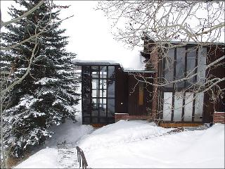 150 Yards to the Ski Slopes - Low Rates, Great Value (2852) - Steamboat Springs vacation rentals