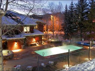 Newly Remodeled & Only 113 Steps from Ski Access - Private Game Room w/ Pool Table, Air Hockey, Ping Pong, Phoose Ball, Darts, & - Steamboat Springs vacation rentals
